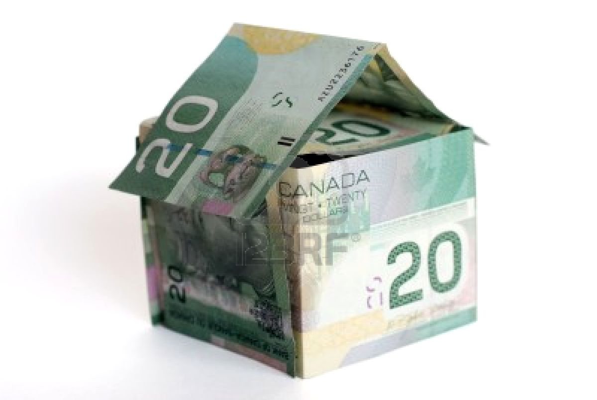 Tax On Investment Property Canada