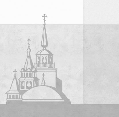 The Orthodox Church in America