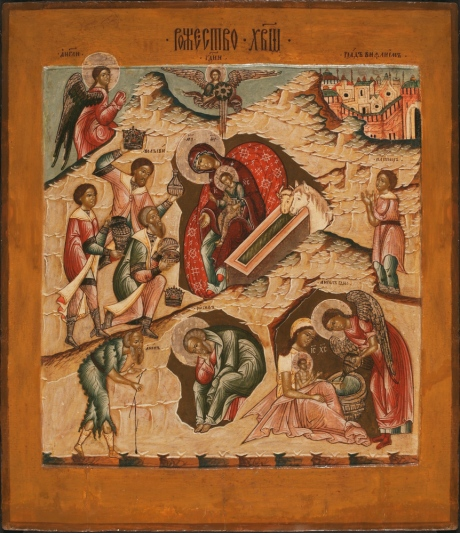 Nativity-Christ